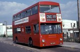 273 Bus at Ruislip Lido